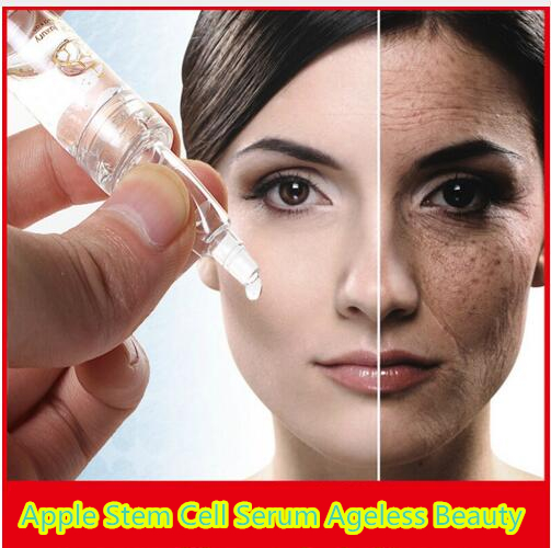 2017 New Style Lanbena Apple Stem Cell Serum Ageless