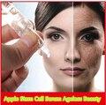 2017 nuevo estilo de apple lanbena suero de células madre eterna belleza antienvejecimiento hidratante cuidado facial antioxidante arrugas blanqueamiento suero