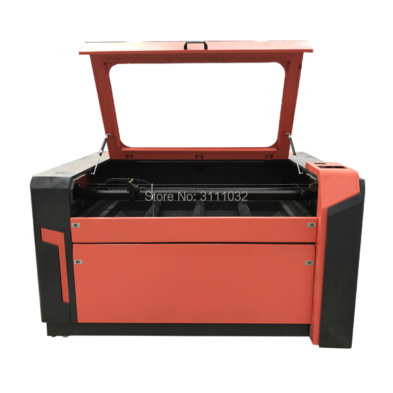 60W laser cutting machine for acrylic and paper cake ropper cup card 1390 laser cutting machine for paper