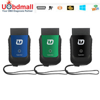 New V9.7 Vpecker Easy Diag Wifi/Bluetooth Car Diagnostic Tool EOBD OBD2 Fault Code Automotive Scanner for America,Euro,Asia Cars