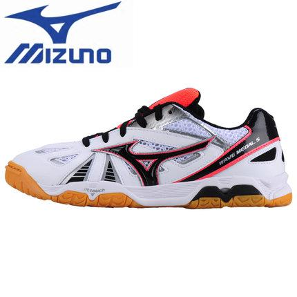 8686ffc9bb Original MIZUNO WAVE MEDAL 5 Table Tennis Shoes for men ping pong Cushion  Stable Sports Shoes Breathable Sneakers