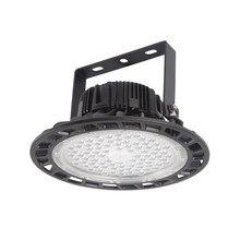 17c313e49 100 w impermeable UFO LED alta luz de la Bahía 170lm/w alto brillo IP65