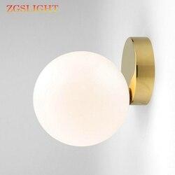 Skandynawska minimalistyczna postmodernistyczna lampa ścienna do sypialni studium salon Hall przedpokój światła osobiste lampy do sypialni