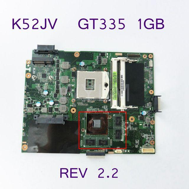 Asus K52JV Notebook Card Reader 64x