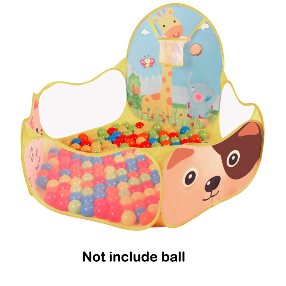 HTB10AleaZrrK1RjSspaq6AREXXab 37 Styles Foldable Children's Toys Tent For Ocean Balls Kids Play Ball Pool Outdoor Game Large Tent for Kids Children Ball Pit