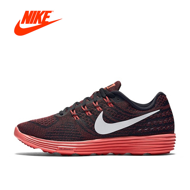 official photos 6b240 accc8 ... Official New Arrival Original Nike LUNAR TEMPO 2 Men s Light Running  Shoes Sneakers Outdoor Walking ...