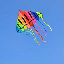 цены free shipping large bowling rainbow kites flying outdoor toys for adults ripstop nylon eagle cometas parapente moscas open pulpo