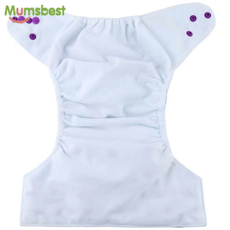 Купить с кэшбэком 2018 New Arrival Cloth Diapers Positioned Digital Cloth Diaper Cover Babies Washable Happy Family Cloth Nappy Pocket