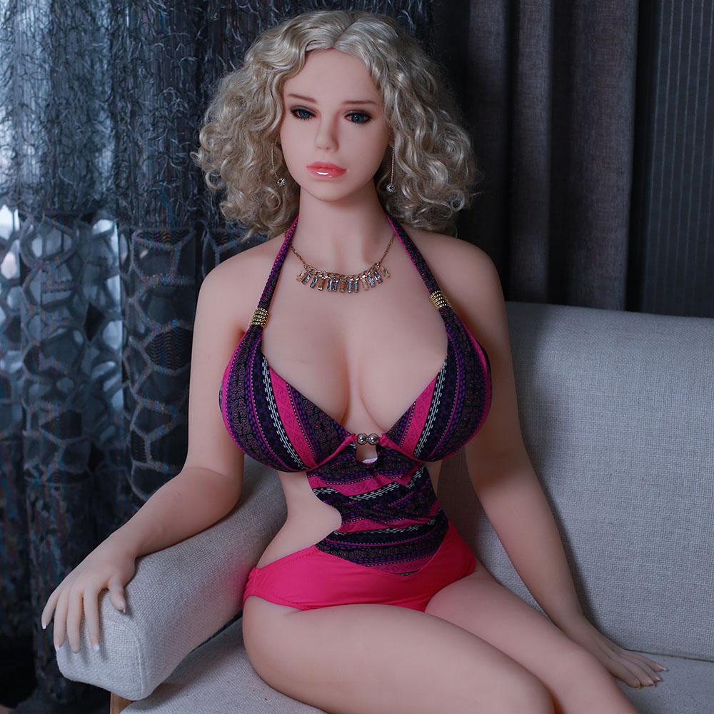 Top quality <font><b>148cm</b></font> Silicone <font><b>Sex</b></font> <font><b>Dolls</b></font> with metal skeleton full size lifelike <font><b>big</b></font> <font><b>breast</b></font> vagina pussy Love <font><b>dolls</b></font> Adult Sexy <font><b>Dolls</b></font> image