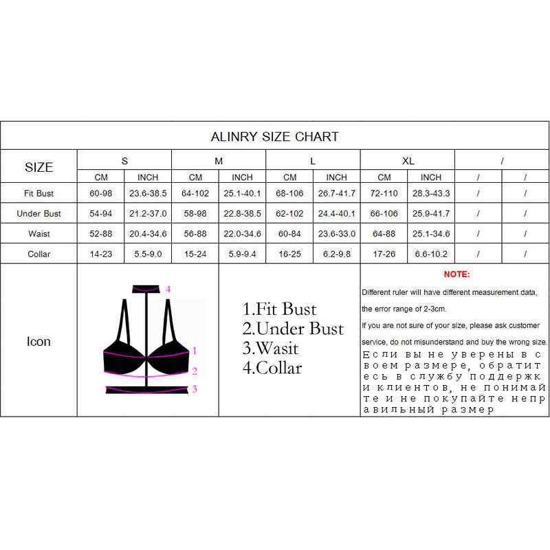 bb356542e3 ... ALINRY Plus size New sexy bras women bandage lace bralette halter  harness perspective push up brasier