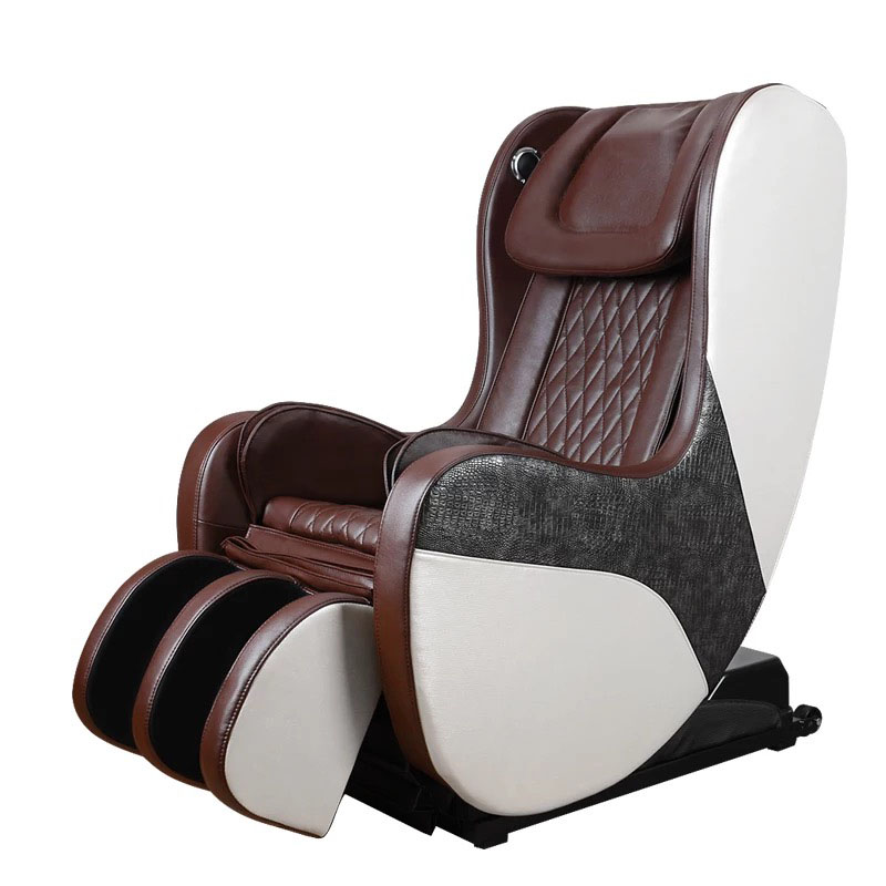 Casual Magic Hand Massage Chair Home Body 4D Kneading Electric Small Smart Space Capsule Multi-function Massager