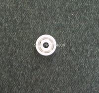 MR103 Ceramic Bearing 3x10x4 Zirconia ZrO2 Fishing Gear Bearing