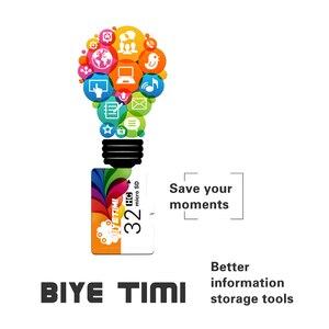 Image 5 - Biyetimi Memory Card Micro SD 8G 16G 32G 64G Mini Thẻ TF Class 10 Thực dung Lượng Thẻ Flash Card Cho Điện Thoại Thông Minh