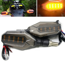 Motorcycle Accessories LED Turn Signal light High Brightness Blinker FOR BMW S1000XR S1000R R1200GS F650GS F800GS F800R F700GS