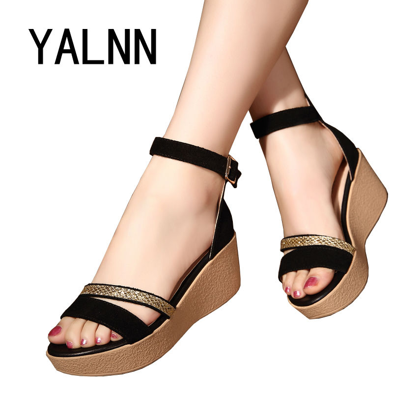 Cheap womens platform sandals