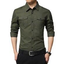 Herren Blusen Chemise Homme New Langarm Kleid Shirts männer Hemd Dünne Beiläufige Bluse Einzigartige Camisa Masculina 4XL