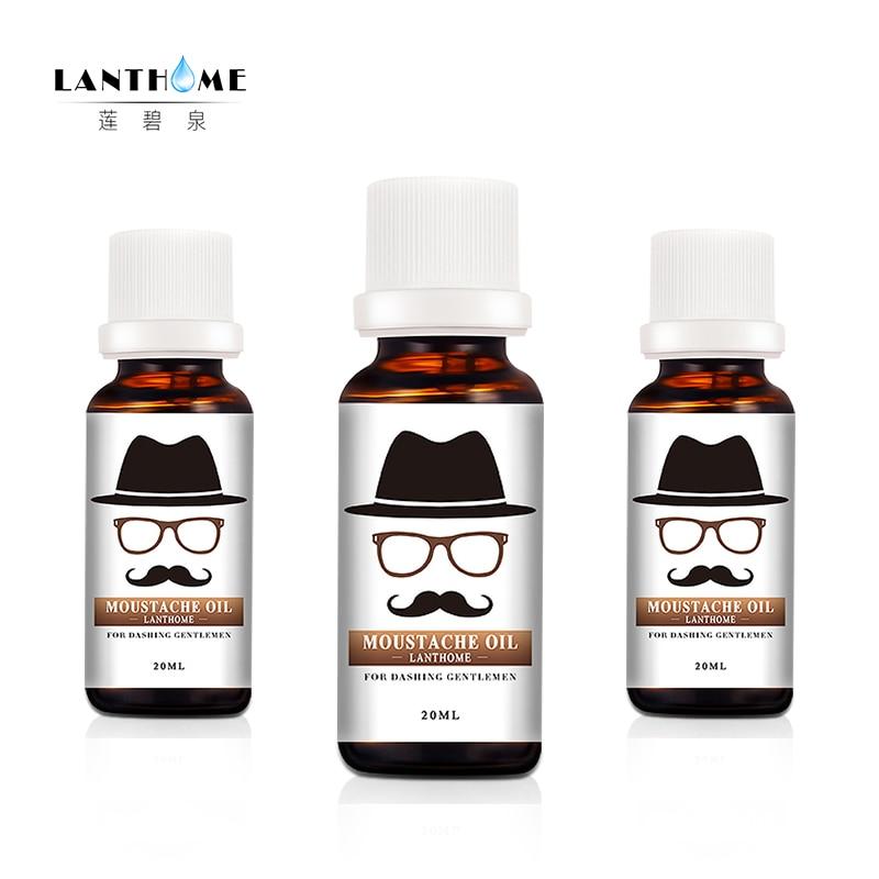 Organic Beard Oil Beard Essence Moustache Beard Growth Oil Spray Hair Growth Products for Men Effect Serum Beard Wax Hair Growth 4