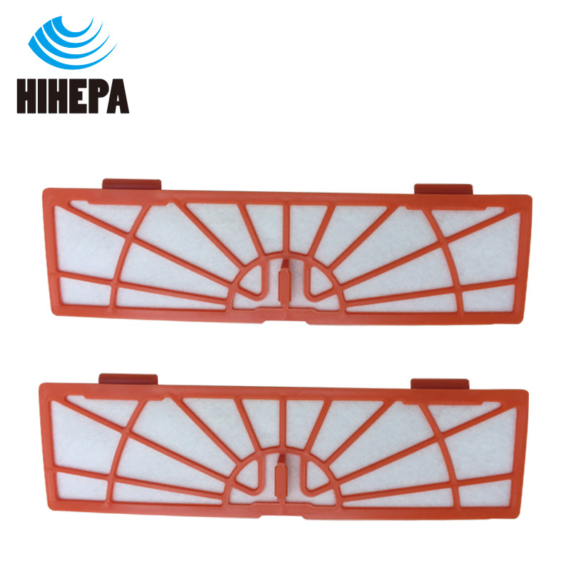 2pcs Free Shipping Replacement HEPA Filter for Neato Robotics Botvac 70 70e 80 85 Robot Vacuum Cleaner Filter parts/accessories hepa dust filter replacement for neato botvac d3 d5 70e 75 80 85 series robotic vacuum cleaner 10 pieces lot robot parts