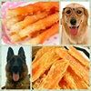 Chicken Slices And Rawhide Cowhide Dog Snacks Pet Snacks Puppy Dog Food Chews Pet Treats Training