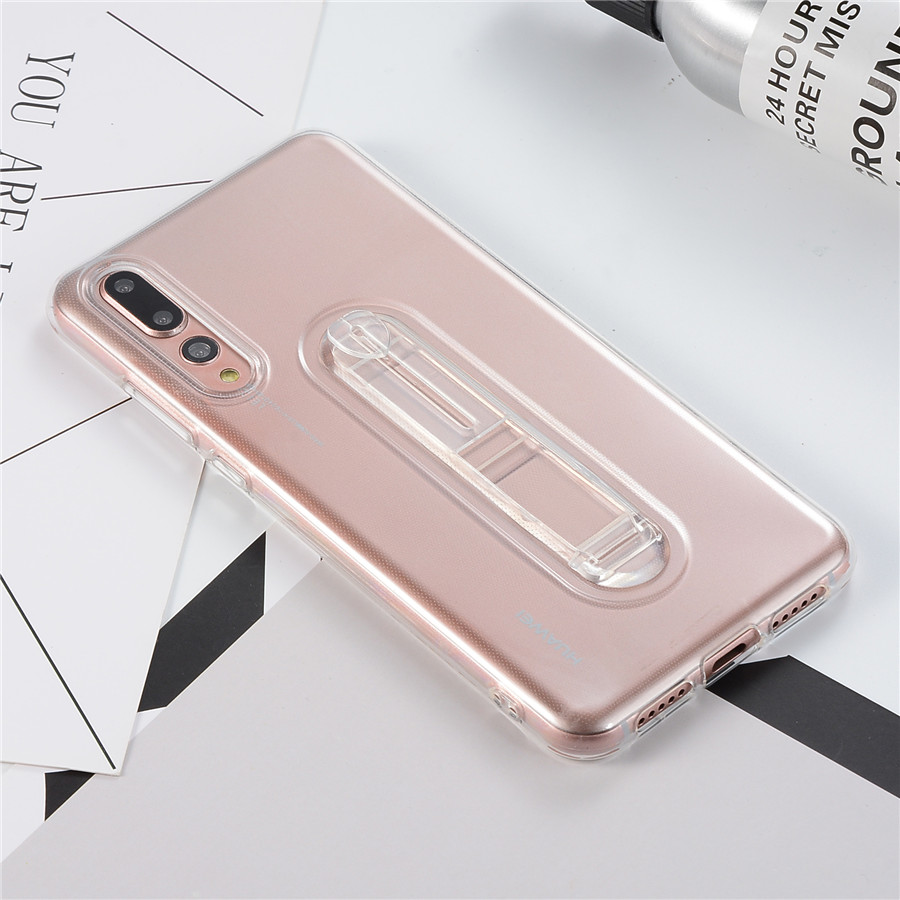 New Finger Ring Cases For OPPO A83 A75 A71 A37 Case Cover Cute OPPO A5 A3S F5 F7 F9 R9S R11 R11S Plus R15 Silicone TPU Case