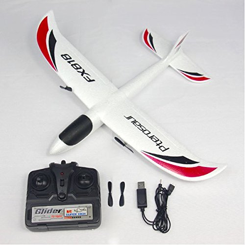 ФОТО New Flybear FX-818 2.4G 2CH EPP Indoor Parkflyers RC Airplane RTF
