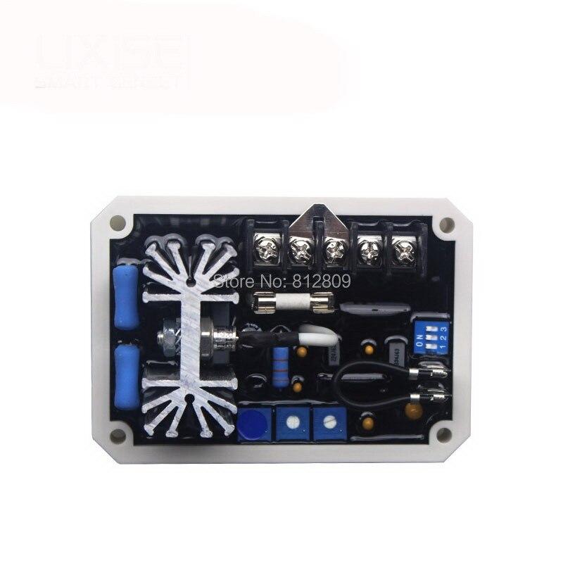 Generador Kutai AVR EA05A