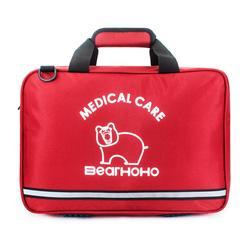 Большой размер, пустая сумка для первой помощи, Медицинская медицинская сумка для первой помощи, сумка для скорой помощи, для дома, доктора, ...