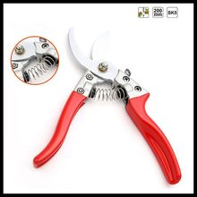 Garden tools manual effort to cut high-quality SK5 steel, pruning tools, pruning scissors.