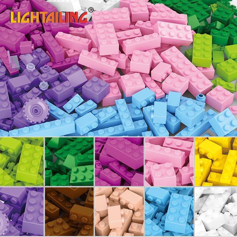 Sluban Building Blocks 415pcs DIY Creative Bricks Toys for Children Educational figures Bricks Compatible with Lego издательство робинс сказочная азбука