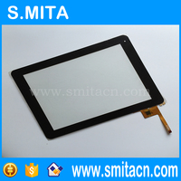 9 7 Inch Tablet Touch For Window N90FHD PINGBO Black Tablet PC Capacity Touch Screen Panel