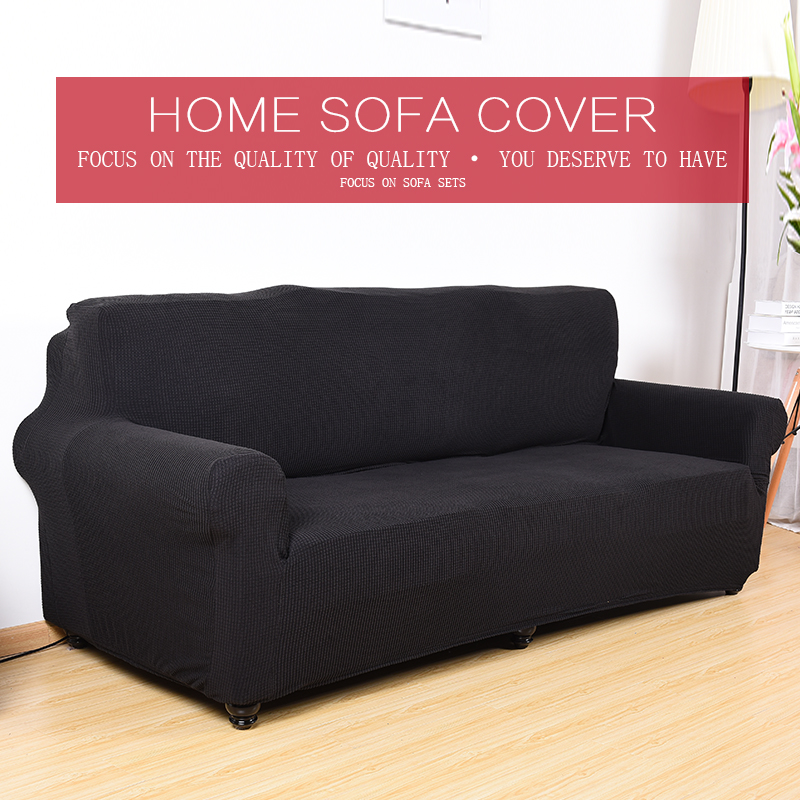 European Classical Knit Section Thickened Sofa Cover All