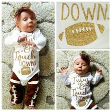 Baby Clothes 2016 Newborn baby boys girls clothes Jumpsuit Long Sleeve Infant Product Romper