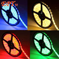 100M Fita Ribbon Led Tape Flexible RGB White LED Light Strip IP65 12V5050 SMD 60leds waterproof 300 LEDs 60leds/M Holiday Light