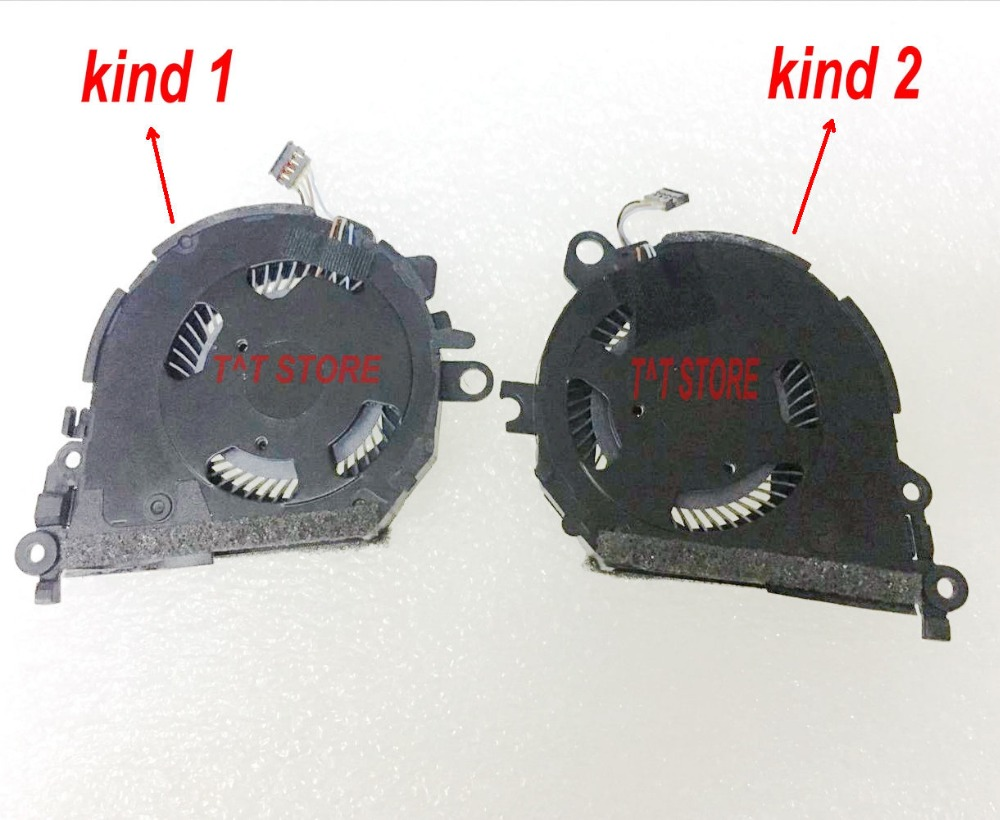 brand new for HP X360 13 AE 13 AE006na CPU cooling fan cooler test good free shipping
