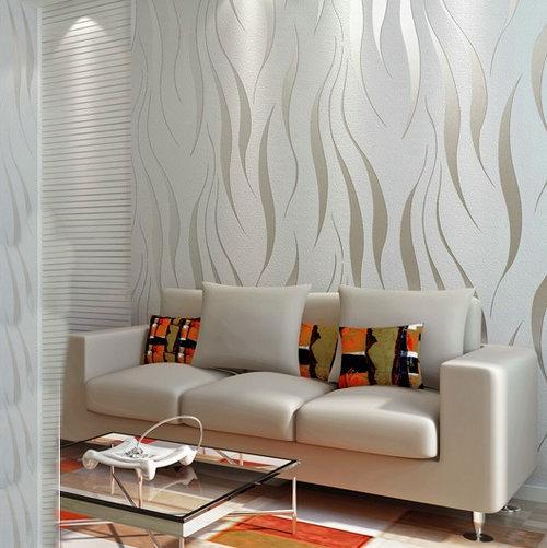 Juegos de comedor modernos con base de madera y vidrio for Paredes de salas modernas