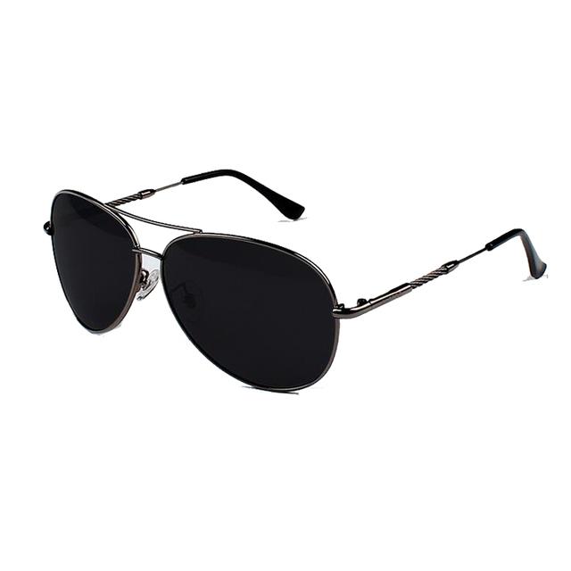 Homens Dos Óculos De Sol aviador Lente Polarizada Espelho Motorista óculos Masculino Óculos de sol Óculos De Sol De Pesca Ao Ar Livre Esportes Eyewears AV317