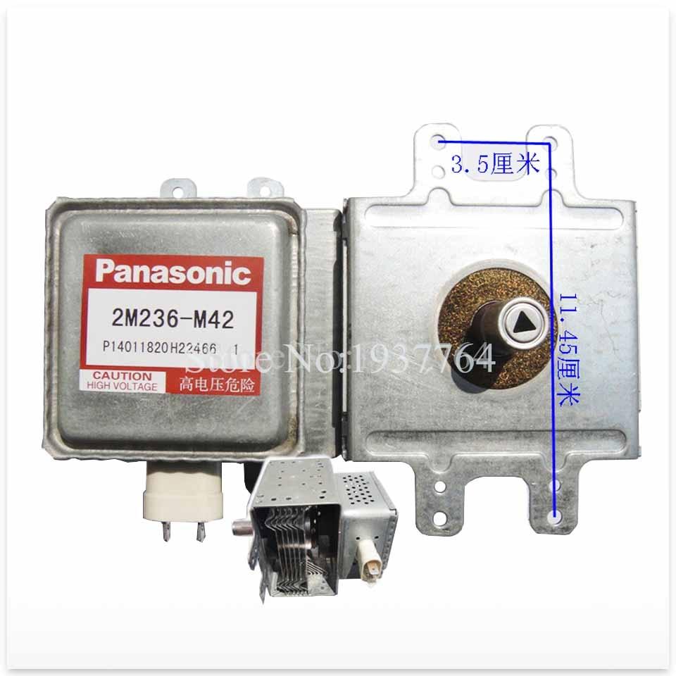 Original Microwave Oven Magnetron 2M236 M42 for Panasonic Microwave Parts