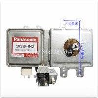 Four à micro ondes d'origine magnétron 2M236 M42 pour pièces de micro ondes Panasonic|Pièces four à micro-ondes| |  -