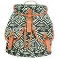 2016 nuevas mujeres de la llegada vendimia de la manera de la escuela mochila femenina mochila de la muchacha bolsa de viaje de lona ocasional