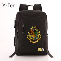 Student School Book Backpack Magic College Backpack Student Bag Oxford Cloth Student Waterproof Bag 2019 Free Shipping