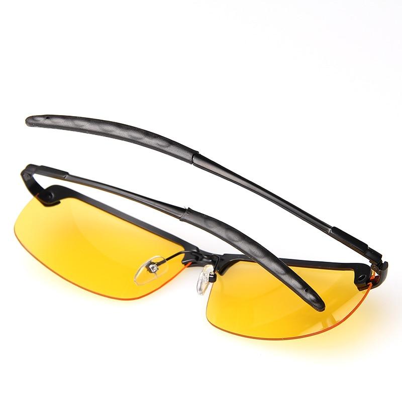 DANKEYISI Nya polariserade nattvisionsglasögon Solglasögon - Kläder tillbehör - Foto 2