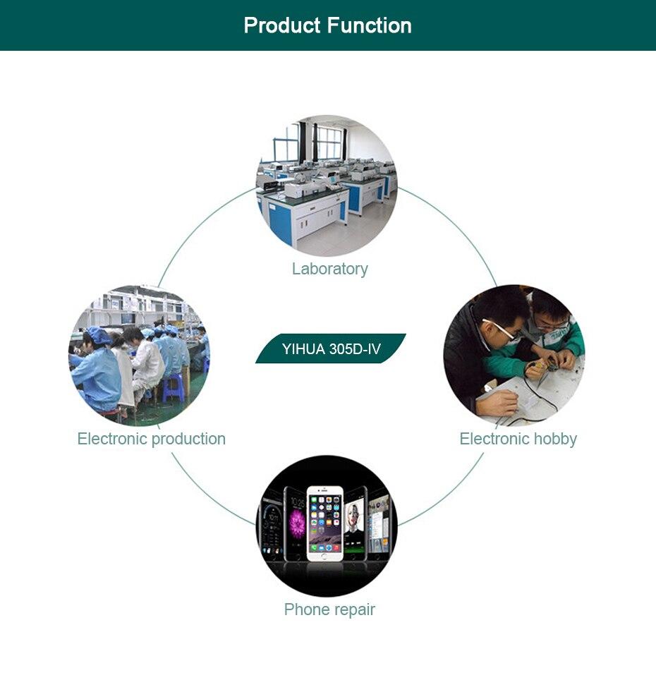 Laboratory Power Supply 6