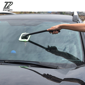 ZD Car Window Windshield Brush Dust Removal Clean For Volvo S60 V70 XC90 Subaru Forester Peugeot 307 206 308 407 Accessories peugeot 307 aksesuar