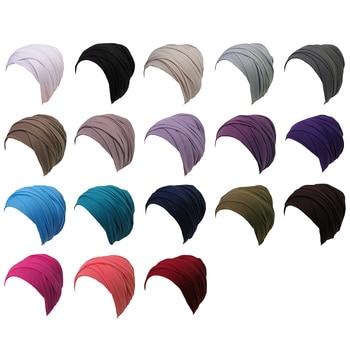 10pcs lot Premium Jersey Stretchy Fabric Muslim Hijab Head Scarf Shawl Wrap Turban Solid