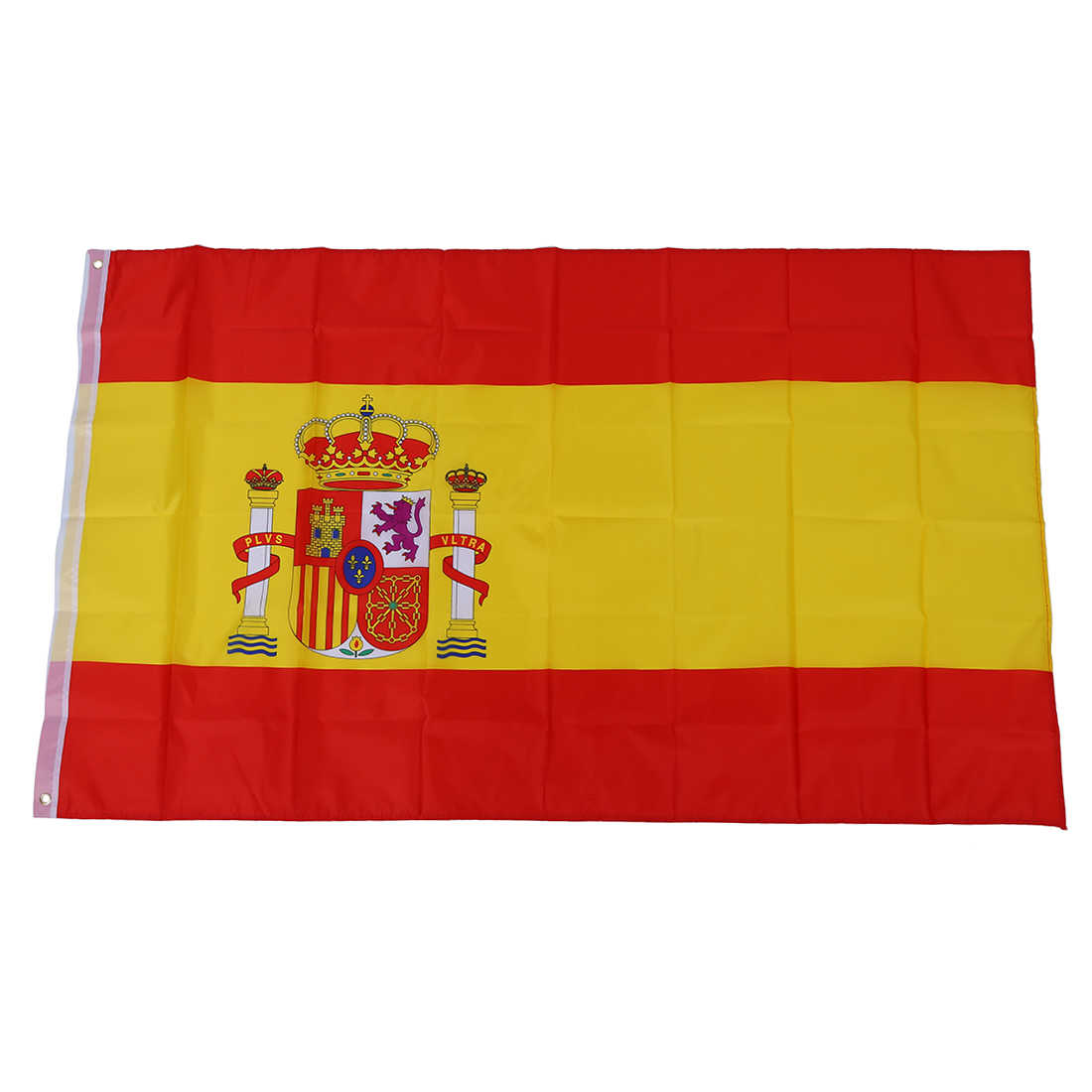 Hot sale  150 x 90 cm spanish flag