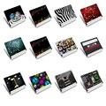 """12 """"12.6"""" 13 """"13.3"""" 14 """"14.1"""" 14.4 """"15"""" 15.4 """"дюймовый Ноутбук Laptop Skin Нетбук Наклейка Обложка Торможения Протектор NEK1215-ALL1"""