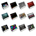 "12"" 12.6"" 13"" 13.3"" 14"" 14.1"" 14.4"" 15"" 15.4"" Inch Notebook Laptop Skin Netbook Sticker Cover Decel Protector NEK1215-ALL1"