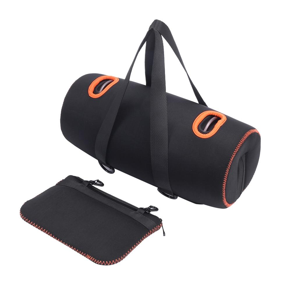Yeni Taşınabilir Saklama Çantası Taşıma çantası Koruyun - Cep Telefonu Yedek Parça ve Aksesuarları - Fotoğraf 4