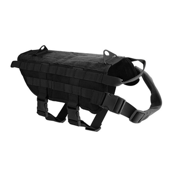K9 Tactical Military Vest Harness 2