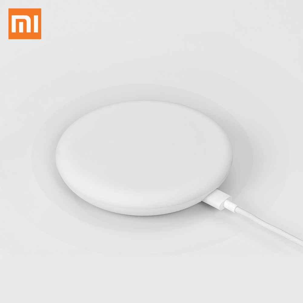 100 Original Xiaomi Wireless Charger Fast 20W Max For Mi 9 20W MIX 2S 3 10W
